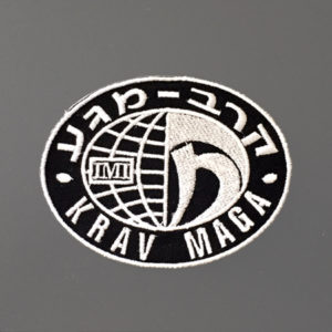 IKMF-International-Krav-Maga-Federation-Patch-Logo