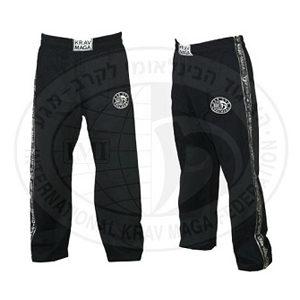 Krav-Maga-IKMF-broek-zwart