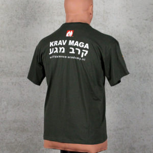 Krav-Maga-Trainingshirt-SDA-achterzijde