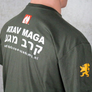 Krav-Maga-Trainingshirt-SDA-detail