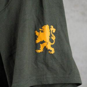 Krav-Maga-Trainingshirt-SDA-rechtermouw