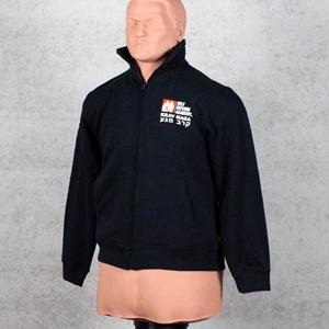 Krav-Maga-Trainingsjack-Vest-SDA-voorzijde