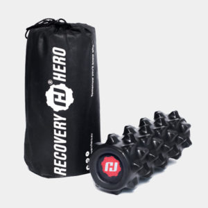 Recovery Hero Foam Roller Extreme 1