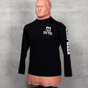 SDA-Shirt-Krav-Maga-longsleeve