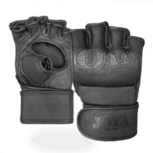 Joya Fight Handschoen Mat Zwart